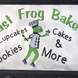 Fast Frog Bakery