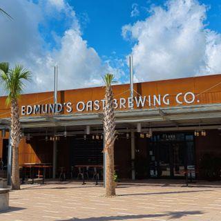 Edmund's Oast Brewing Co.